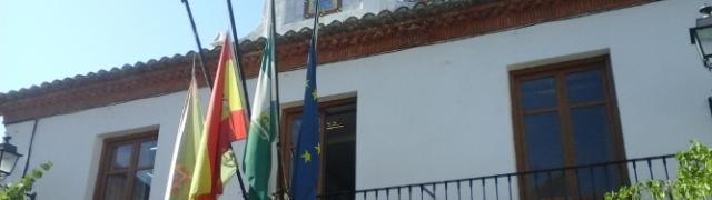 Huétor Santillán expresa su solidaridad tras el atentado de Niza