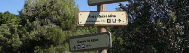 Abierta la inscripción para el I Trail Sierra de Huétor 23 de marzo