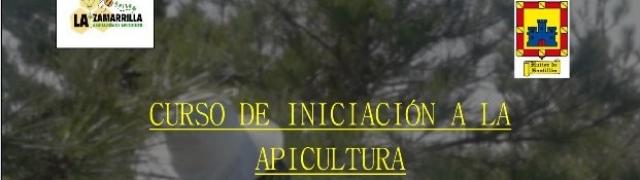 Curso de iniciación a la Apicultura en Huétor Santillán