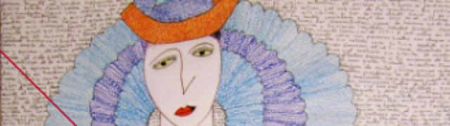Exposición de pintura de D. Raimundo Iañez