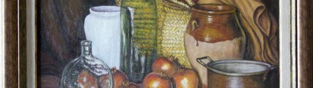 ¡Novedades en la Galería Virtual de Huétor de Santillán!
