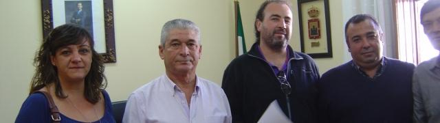 Adjudicadas las obras de parcheo de varias calles, en las que se contratará a 7 desempleados