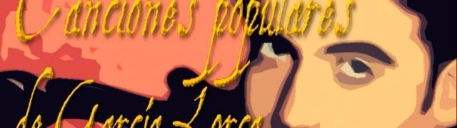 """Nueva fecha para el concierto """"Canciones populares de García Lorca"""""""
