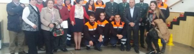 Día Internacional del Voluntariado en Huétor Santillán