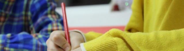 Curso monitor aula matinal y comedor escolar