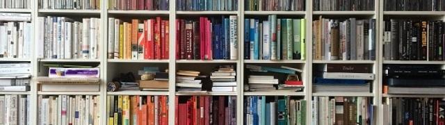 Edicto proceso selección auxiliar de biblioteca