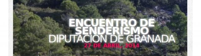 II Encuentro Provincial de Senderismo en Huétor de Santillán 27 de Abril
