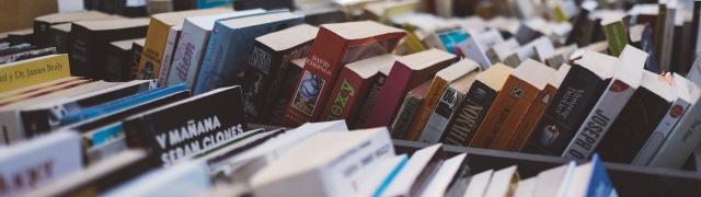 Celebración del día de la lectura en Huétor Santillán