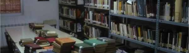 Teléfono de atención al lector de la Biblioteca de Huétor Santillán