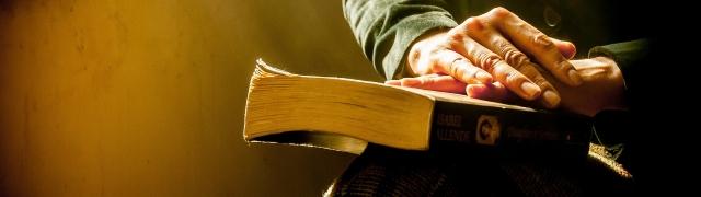 Manifiesto Día del Libro 2020 de los bibliotecarios y bibliotecarias municipales de Granada
