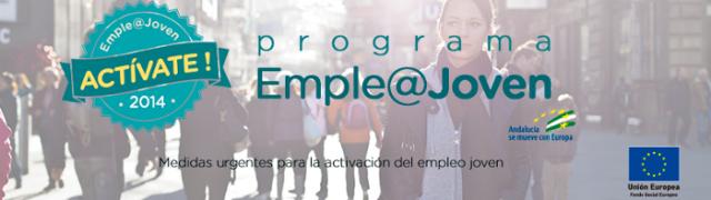 Comienzan a trabajar los seleccionados por el SAE para el programa Emple@ Joven de la Junta