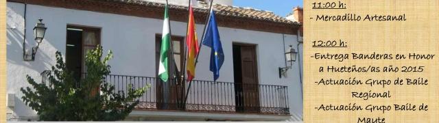"""IX Feria Artesanal """"El Balcón de Artesanía"""""""