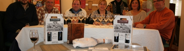 Huétor Santillán celebra su XXI edición de cata de mostos