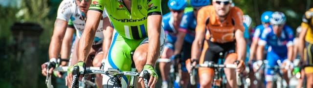 La vuelta ciclista a Andalucía  cruzará Huétor Santillán el 22 de febrero