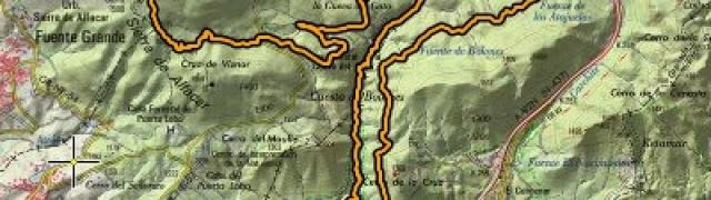 El súper Duatlón Cross Sierra de Huétor será el 2 de noviembre próximo