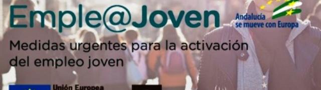 Comienza el plan de Cooperación Social y Comunitaria Emple@Joven y Emple@30+