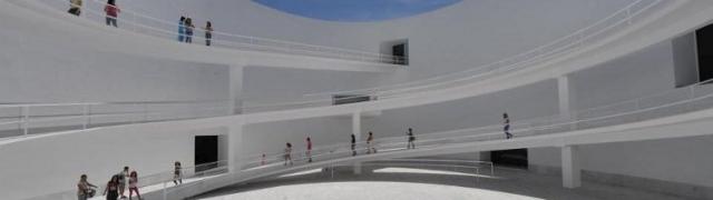Visita el Museo de Caja Granada