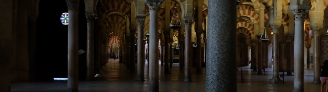 Viaje cultural para jóvenes a Córdoba los días 19, 20 y 21 de Octubre