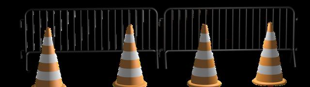 El Ayuntamiento informa sobre corte de la Calle Ancha por obras