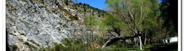 Incremento del número de senderistas en la Sierra de Huétor