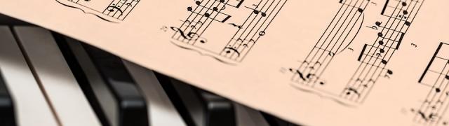 Audiciones infantiles de la escuela de música municipal