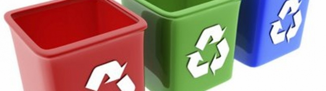 El Ayuntamiento informa sobre la recogida de cartón