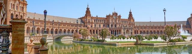 El Ayuntamiento de Huétor de Santillán organiza un viaje para jóvenes a Sevilla