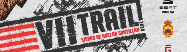 ¡El 22 de marzo tendrá lugar el VII Trail Sierra de Huétor!