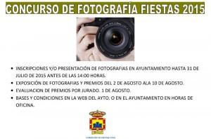 Concurso fotografia Huetor Santillan