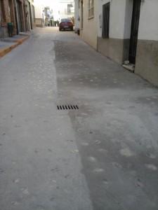Empedrado Calles 2