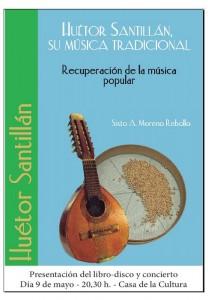 Huetor Santillan su musica tradicional