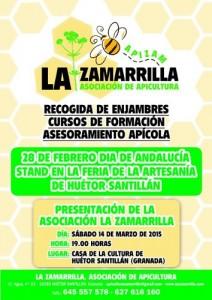 Presentacion Asociacion Zamarrilla
