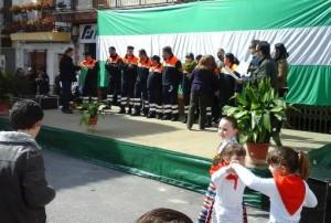 Proteccion Civil Huetor Santillan